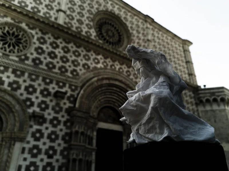 Fabio Bix - Basilica di Santa Maria di Collemaggio