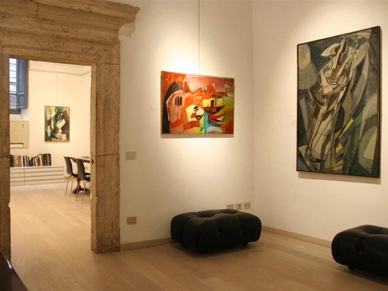 Galleria Edieuropa - Raffaella Bozzini
